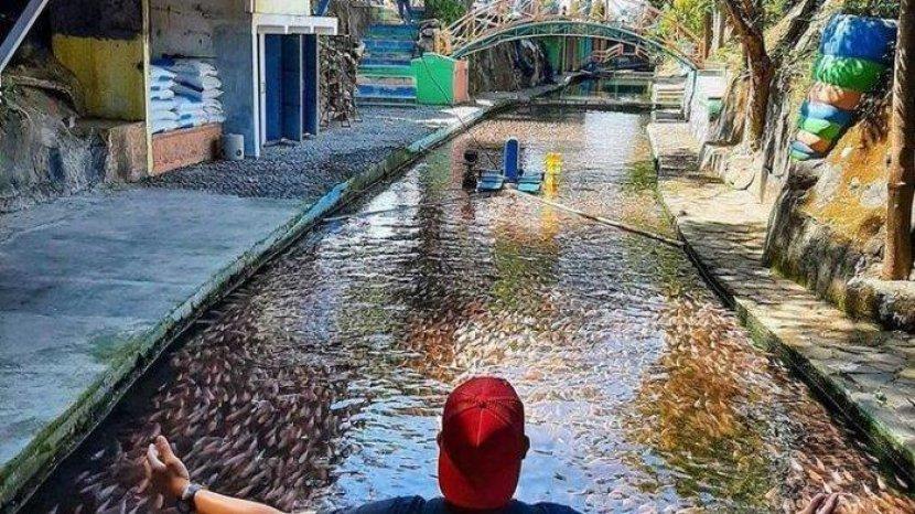 Seluruh Tempat Wisata Klaten Ditutup, Siap-Siap Kena Sanksi kalau Melanggar