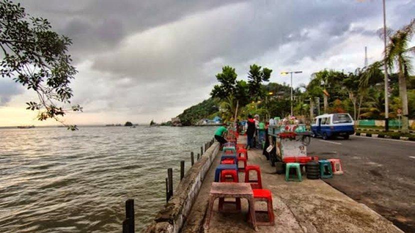 Kunjungan ke Lokasi Wisata di Balikpapan Mulai Meningkat, Pantai Jadi Destinasi Andalan