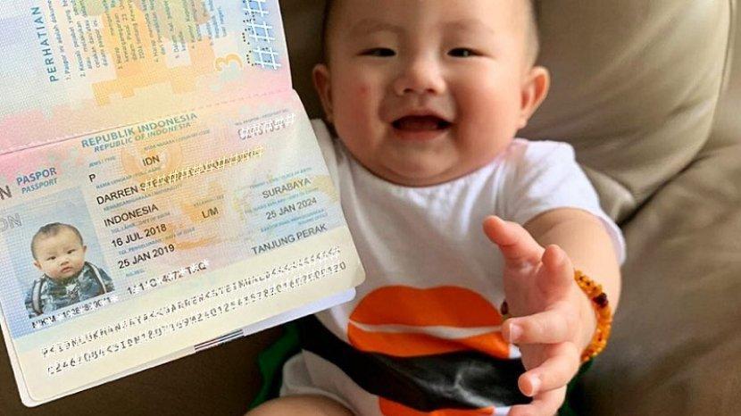 Prosedur Mengurus Paspor Anak, Berikut Dokumen yang Harus Dipersiapkan