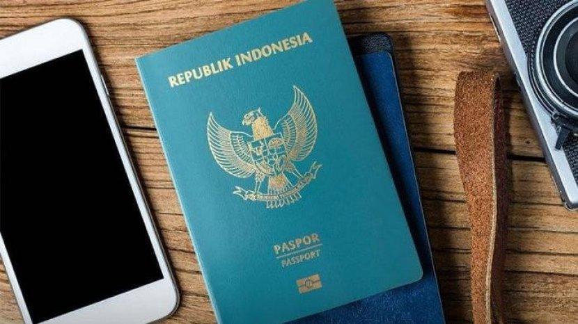 Liburan ke Luar Negeri, Sebaiknya Bikin Paspor Biasa atau E-Paspor?