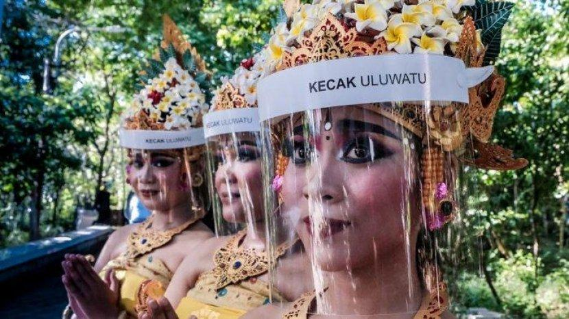 Alasan Pemerintah Buka Wisata Bali, Ditutup Lagi Jika Kasus Virus Corona Naik