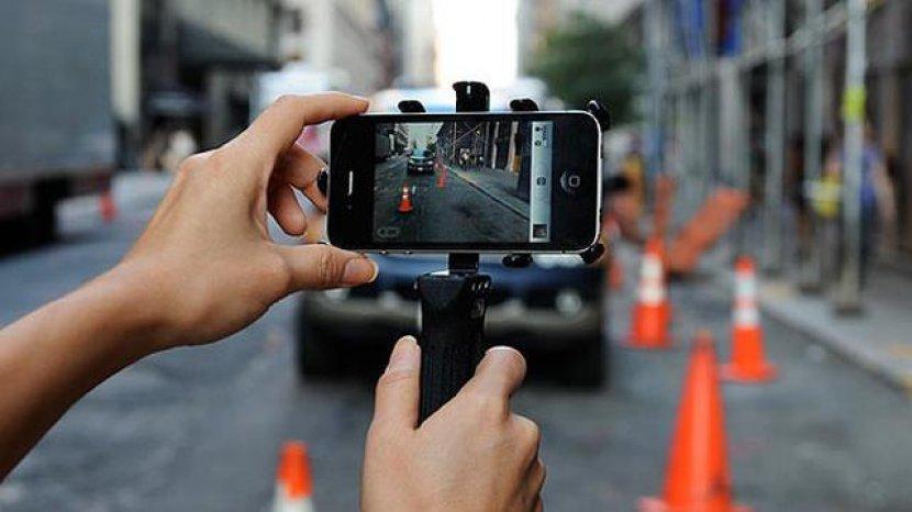 Liburan Akhir Tahun, Maksimalkan Kamera Ponselmu untuk Mendapat Foto Terbaik