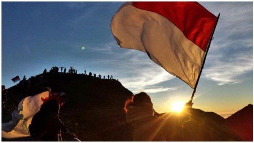 Ingin Pendakian Gunung Ciremai untuk Rayakan Kemerdekaan Indonesia? Bisa Booking Online