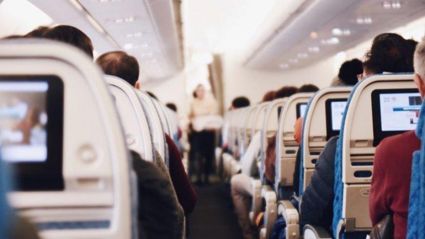 Masih Bolehkah Gunakan Toilet Pesawat Selama Pandemi Covid-19?