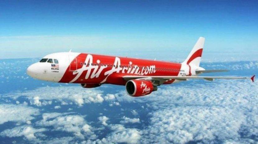 AirAsia Kini Layani Pesanan Tiket Maskapai Penerbangan Lain di Indonesia