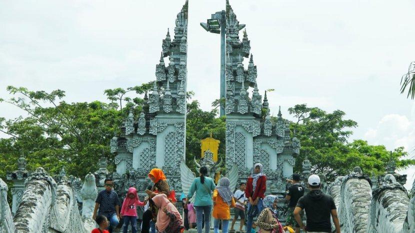 Daftar Obyek Wisata Populer di Tenggarong, Kental dengan Wisata Sejarah dan Budaya