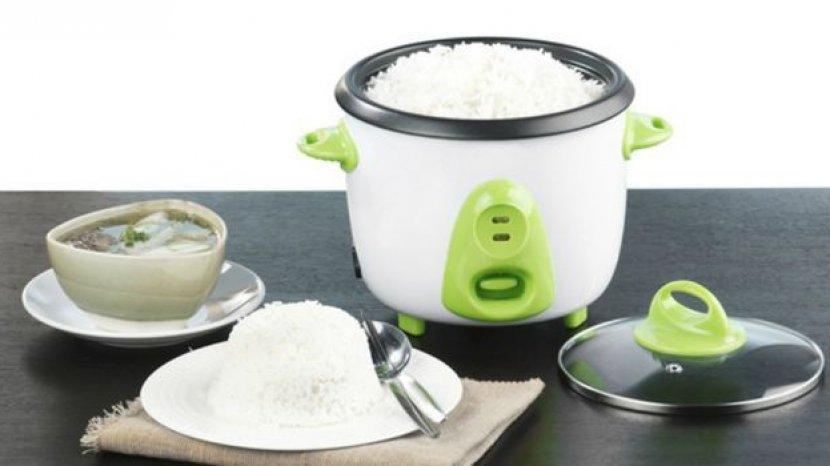 Cara yang Benar Membersihkan Sisa Nasi di Panci Rice Cooker