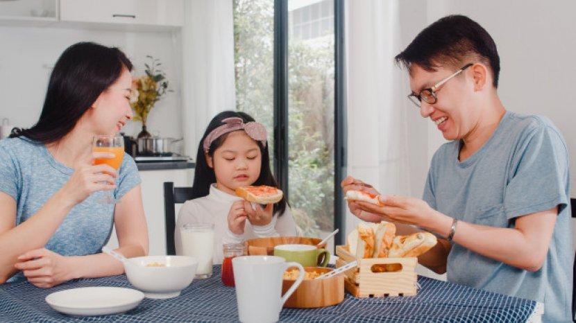Apa Dampaknya Jika Tak Sengaja Makan Roti yang Berjamur?