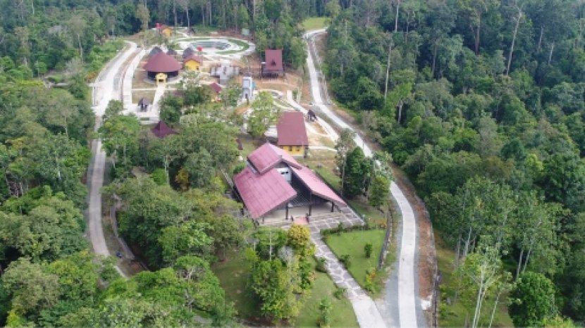 14 Objek Wisata yang Bisa Kamu Kunjungi di Kota Balikpapan