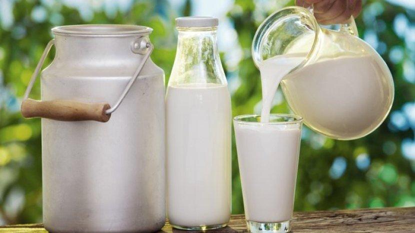 Perbedaan Susu UHT dan Pasteurisasi, Mana yang Lebih Tinggi Gizinya?