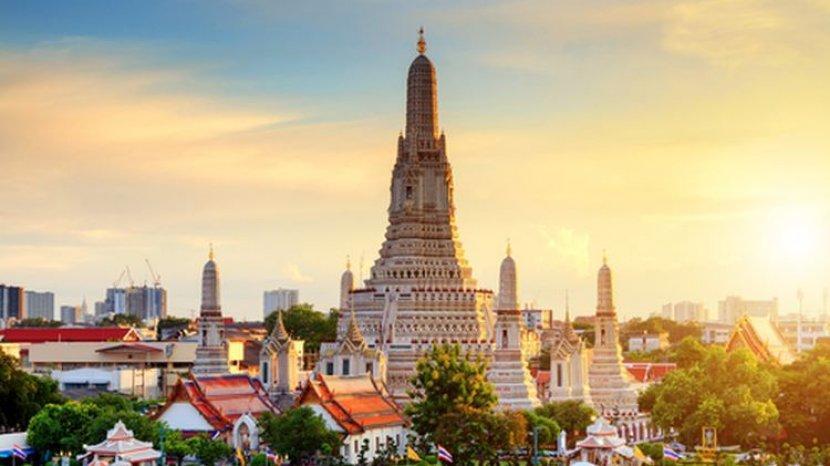 6 Negara Bebas Visa untuk Paspor Indonesia, dengan Harga Terjangkau
