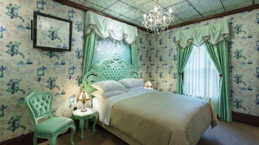 Hotel Paling Instagramable di Dunia, Intip Keunikannya