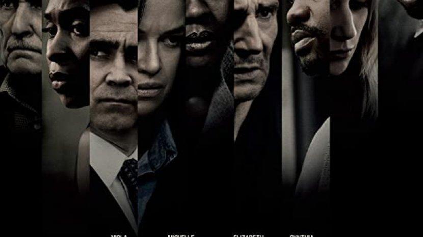 Film: The Widows, Perjuangan Para Janda Kriminal yang Menanggung Banyak Utang