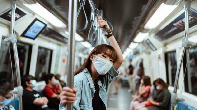 Jaga Jarak dan Kurangi Interaksi Saat Traveling di Tengah Pandemi Covid-19, Bawalah Perlengkapan Ini