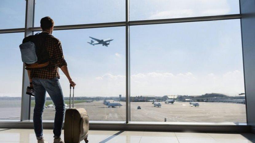8 Cara untuk Lebih Cepat Melalui Proses Masuk Pesawat