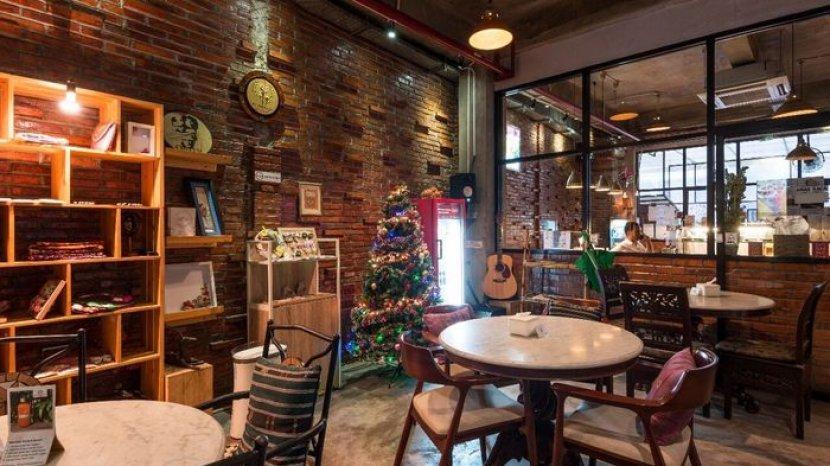 Protes PPKM Darurat, Kafe Naikkan Harga 3 Kali Lipat untuk Aparat & Pejabat