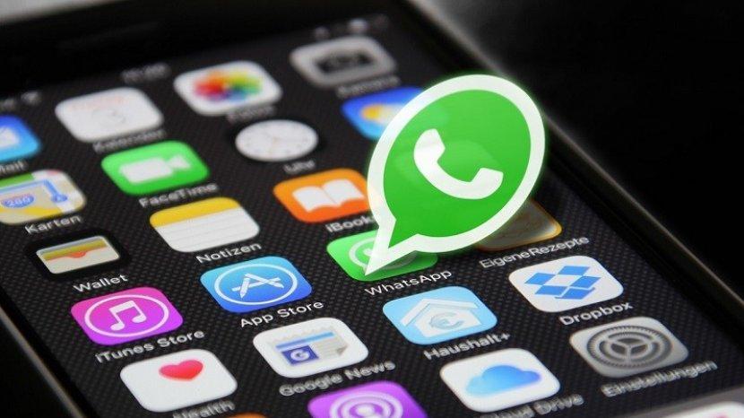 Whatsapp Group Call, Kini Sudah Bisa Buat 8 Orang