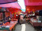 Mengapa Tahun Baru Cina Disebut Imlek?