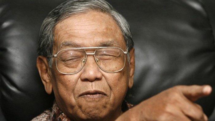 Profil Presiden Keempat RI: Abdurrahman Wahid