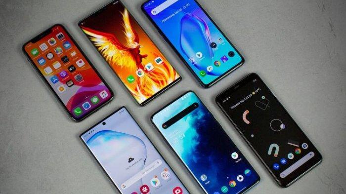 Ini Perbedaan Ponsel dan Smartphone