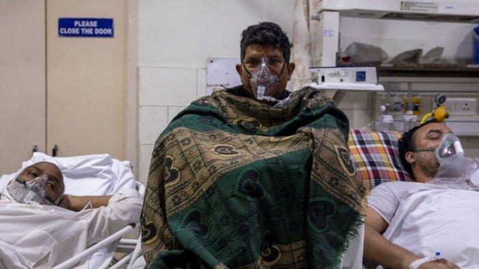 Bahaya Mukormikosis, Infeksi Jamur Hitam yang Dialami Pasien Covid-19 di India