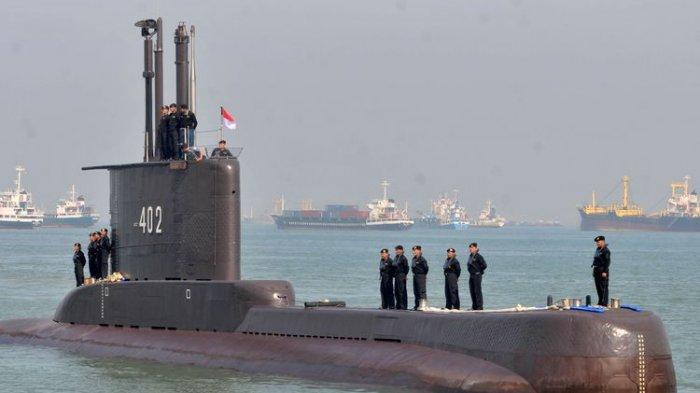 5 Harga Kapal Selam Perang Termahal di Dunia