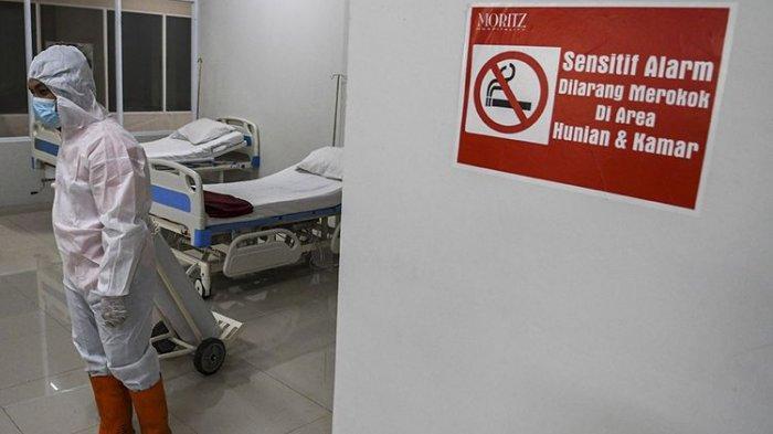 Kasus Covid Melonjak, Dokter Dilema Putuskan Pasien Mana yang Akan Diberi Oksigen
