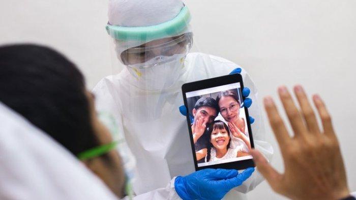 Tips Terhindar dari Penularan Virus Corona Varian Baru