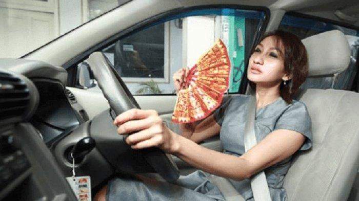 Ibu Hamil Bisa Keguguran, Jika Langsung Menyalakan AC Setelah Mobil Parkir di Bawah Terik Matahari