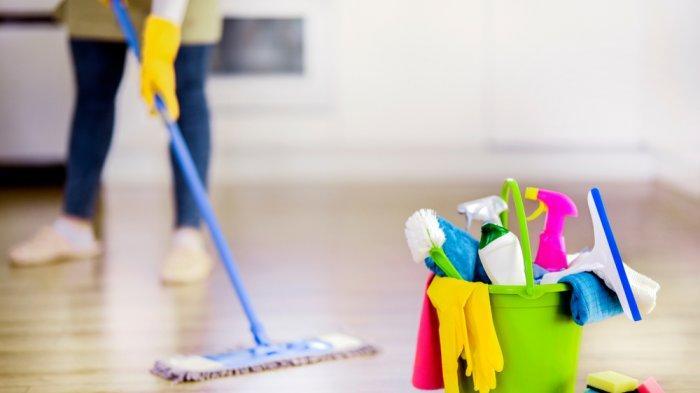 5 Alat Bersih-Bersih Rumah yang Wajib Dimiliki Anak Kos
