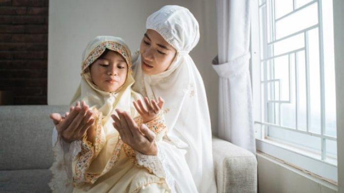 Niat Puasa dan Kumpulan Doa Ramadan