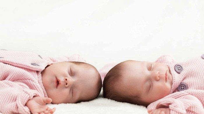 Mungkinkah Punya Anak Kembar Jika Tak Ada Keturunan Kembar dalam Keluarga?
