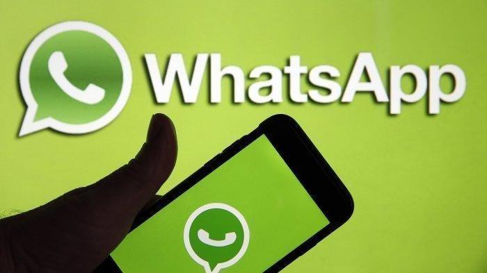 Tiba-tiba Logout, Berikut 5 Ciri WhatsApp Anda Kena Sadap