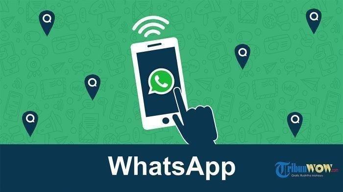 Cara Menyembunyikan Tulisan 'Online' pada WhatsApp Tanpa Gunakan Aplikasi Tambahan
