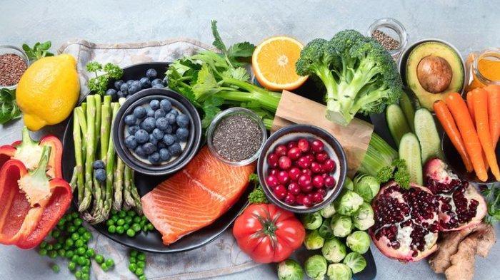 Makanan yang Harus Dikonsumsi saat Pandemi Covid-19 Menurut WHO