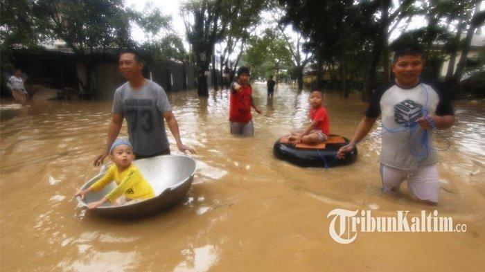 Kenapa Banjir di Indonesia Menjadi Lebih Sering dan Semakin Parah?