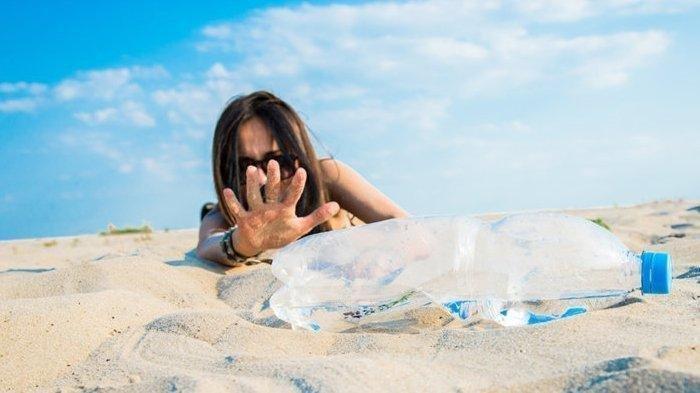 Bahaya Isi Ulang Botol Plastik Bekas Minuman, Terutama untuk Anak