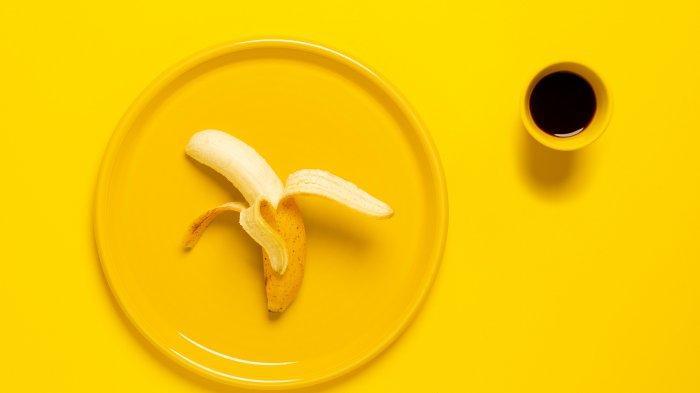 4 Manfaat Makan Pisang, Aman Dikonsumsi Setiap Hari