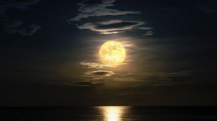 Jangan Terlewatkan, Berikut Jadwal Kemunculan Gerhana Bulan dan Matahari 2021