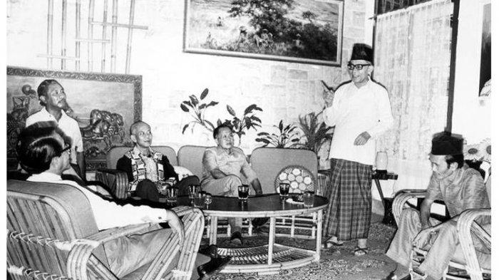 Mengenang Wakil Presiden Bung Hatta, Tak Mau Dimakamkan di Taman Makam Pahlawan