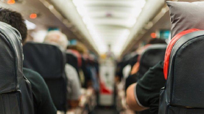 Dianggap Membahayakan Penerbangan, Boleh atau Tidak Melakukan Panggilan Telepon di Pesawat?