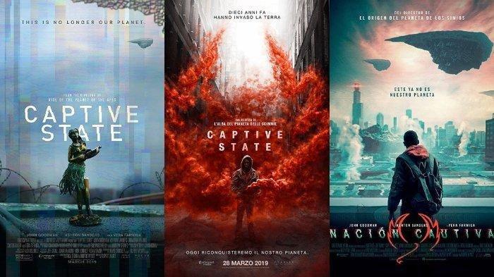 Film - Captive State