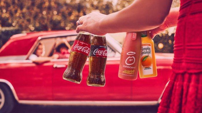 Awalnya, Perusahaan Coca-Cola Dibeli Rp 7 Juta, Berikut 15 Fakta Tentang Coca-Cola