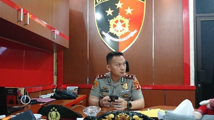 Kompol Damus Asa, Yakin dengan Kekuatan Doa Saat Memburu Para Pelaku Kejahatan