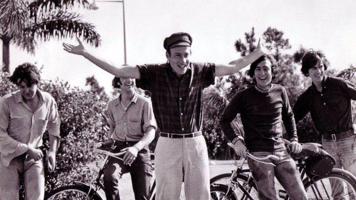 Demam Sepeda Sudah Ada Sejak 1890-an? Sejarah yang Mengubah Dunia