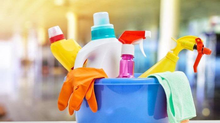 Terlalu Sering Menyemprot Disinfektan dalam Rumah Justru Berbahaya