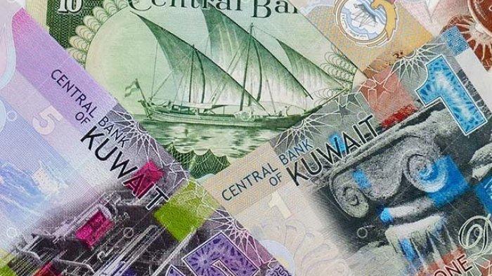 Uang Paling Mahal di Dunia, Bukan Poundsterling Tapi dari Kuwait