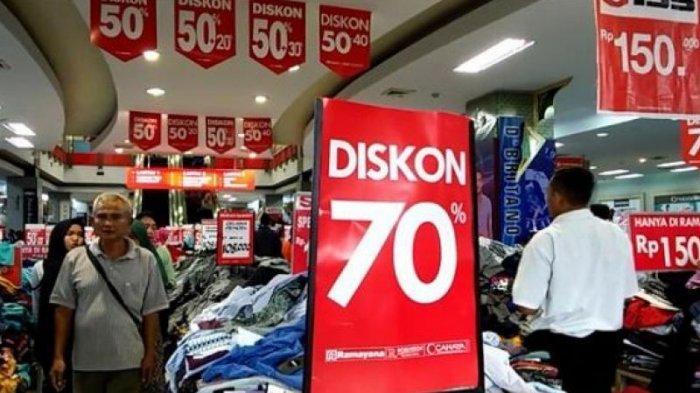Pusat Perbelanjaan Sepi, Pengusaha Mal Desak Pemerintah Subsidi Gaji Karyawan