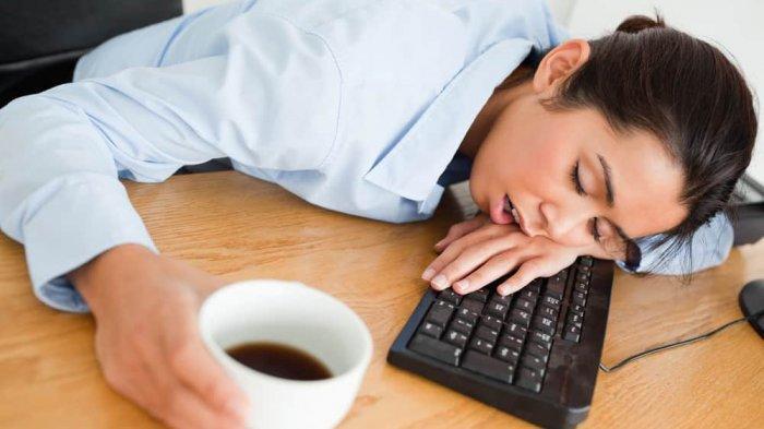 5 Dampak Buruk Akibat Minum Kopi Berlebihan