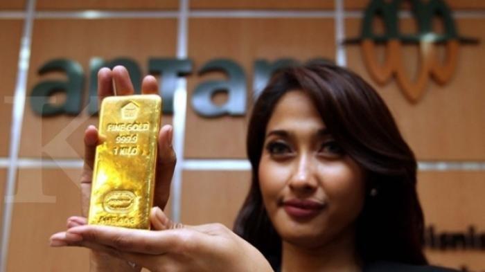Dinilai Aman, Peminat Tabungan Emas di Pegadaian Balikpapan Meningkat